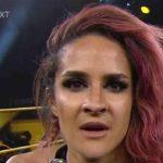 ダコタ・カイが女子王者・紫雷イオを挑発「ここがお前のNXTだとは思わない」【WWE・NXT・2020.6.24・PART1】