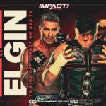 マイケル・エルガンが再び世界王座挑戦へ!元WWEディオナ・プラゾがノックアウト王者を襲撃!【インパクトレスリング・2020.6.9】