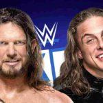 インターコンチネンタル王座戦、AJスタイルズ対マット・リドル!【WWE・スマックダウン・2020.7.17・PART2】