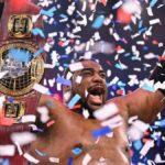 キース・リーが史上初のNXT王座&北米王座・2冠を達成!【WWE・NXT・2020.7.8・PART2】