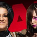 カイリ・セインがSD女子王者に勝利!アスカがRAW女子王座決定戦出場決定!【WWE・RAW・2020.7.20・PART2】