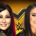 NXT女子王座戦、紫雷イオ対ティーガン・ノックス!ダコタ・カイがイオを襲撃!【WWE・NXT・2020.7.15・PART2】