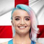 NXT UK初の女子バトルロイヤル!ザイヤ・ブルックサイド躍動!【WWE・NXT UK・2020.7.16】