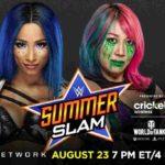 WWE・2020.8.23・サマースラム2020・試合結果・PART2【RAW女子王座戦~レインズ復帰】