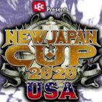 ニュージャパンカップ2020 in USA開催が決定!【新日本プロレス・2020年8月】