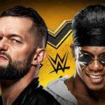 北米王座挑戦者決定戦、フィン・ベイラー対ベルベティーン・ドリーム!【WWE・NXT・2020.8.19・PART2】