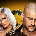 カリオン・クロスがNXT王座返上!ブリーザンゴがタッグ王座獲得!チャンパ復帰!【WWE・NXT・2020.8.26・PART1】