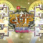 新日本プロレス・試合結果・2020.8.15・NJPWストロング・EP2