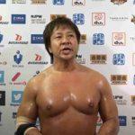 小島聡はKOPW2020で「小島のみフィニッシュ限定」、デスペは「フィニッシュ禁止マッチ」を提案!【新日本プロレス・2020.8.9・PART1】