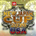 新日本プロレス・試合結果・2020.8.8・NJPWストロング・EP1