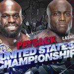 WWE・2020.8.30・ペイバック2020・試合結果・PART1【キックオフショー~女子タッグ王座戦】