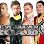 2020.9.5~9.11・ニュージャパンロード2020の全対戦カードが決定!【新日本プロレス・2020年9月】