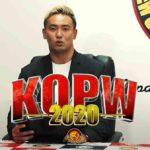 新日本プロレス・試合結果・2020.8.26・サマーストラグル・後楽園・八日目【オープニングVTR】