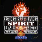 新日本プロレス・試合結果・2020.8.29・NJPWストロング・EP4
