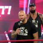 アンダーソン&ギャローズ復活!元WWEのブライアン・マイヤーズがインパクト世界王座挑戦!【インパクトレスリング・2020.8.11】
