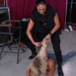 ソーニャ・デヴィルがマンディ・ローズの髪を切り落とす!【WWE・スマックダウン・2020.7.31・PART2】