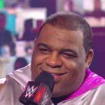 キース・リーがスピリットボムでジグラー撃破、WWE王座挑戦者決定戦進出!【WWE・RAW・2020.8.31・PART1】