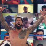 ジェイ・ウーソがユニバーサル王座挑戦権獲得!AJ、ジェフ、サミが乱闘!【WWE・スマックダウン・2020.9.4・PART2】