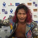 高橋ヒロムがワトに苦言「何しに帰って来たんだ?」、小島聡「G1について」【新日本プロレス・2020.9.6】