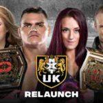 NXT UKが興行再開!イリヤ・ドラグノフがゴッチリフトスープレックス&トルペドモスクワで勝利!【WWE・NXT UK・2020.9.17】