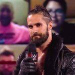 ロリンズが衝撃発表、ミステリオはドミニクの父親ではない?戸澤陽が24/7王座奪取失敗…【WWE・RAW・2020.9.21・PART2】