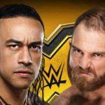 NXT北米王座戦、ダミアン・プリースト対ティモシー・サッチャー!【WWE・NXT・2020.9.16・PART2】