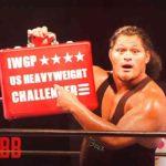 新日本プロレス・試合結果・2020.9.12・NJPWストロング・EP6