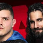 スチールケージマッチ、ドミニク対ロリンズ!レトリビューション乱入!【WWE・RAW・2020.9.14・PART2】