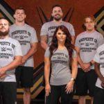 カート・スタリオン、アンソニー・グリーンがWWEデビュー!【WWE・205 LIVE・2020.10.16】