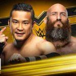 初対決、KUSHIDA対トマソ・チャンパ!ドリームがKUSHIDAを襲撃!【WWE・NXT・2020.10.7・PART1】