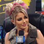 アレクサ・ブリスがフィーンドと合体「人は変わる」【WWE・スマックダウン・2020.10.2・PART2】