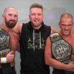 パット・マカフィー乱入、オニー・ローカン&ダニー・バーチがNXTタッグ王座獲得!【WWE・NXT・2020.10.21・PART2】