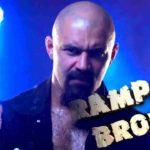 オーカーンの元パートナー、ランペイジ・ブラウンがドクターボムでWWEデビュー戦完勝!【WWE・NXT UK・2020.11.12】