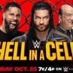 ヘルインアセル2020直前回!次期挑戦者ジェイ・ウーソが王者レインズにスーパーキック!【WWE・スマックダウン・2020.10.23・PART2】