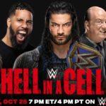 WWE・2020.10.25・ヘルインアセル2020・試合結果・PART1【24/7王座戦~MITB争奪戦】