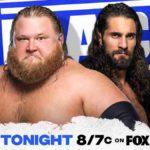 ロリンズ、ライオットがチームSDとしてサバイバーシリーズ2020出場決定!【WWE・スマックダウン・2020.11.6・PART2】