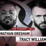 ジョナサン・グレシャムがROHピュア王座トーナメント優勝!EC3がROHデビュー!【ROH・#476】