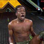 テイクオーバー:ウォーゲームズ2020直前回!北米王者レオン・ラフ&次期挑戦者プリースト快勝!【WWE・NXT・2020.12.2・PART1】