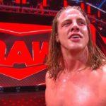 マット・リドルがWWE王座挑戦者決定戦進出!ニューデイがタッグ王座防衛!【WWE・RAW・2020.11.23・PART1】