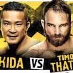 KUSHIDAがホバーボードロックで難敵サッチャー撃破!トニー・ストームがヒールターン!【WWE・NXT・2020.11.25・PART1】