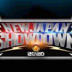 新日本プロレス・試合結果・2020.11.14・NJPWストロング・EP15