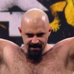 ランペイジ・ブラウンがドクターボムで2連勝!ザ・ハントが前タッグ王者組に勝利!【WWE・NXT UK・2020.12.3】