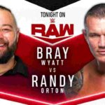 """ブレイ・ワイアット対ランディ・オートンに""""フィーンド""""ブレイ・ワイアットが出現!【WWE・RAW・2020.12.7・PART2】"""