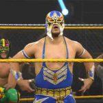 グラン・メタリック(元マスカラ・ドラダ)がNXT初登場、クルーザー級王座挑戦アピール!【WWE・NXT・2020.12.30・PART2】