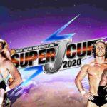 新日本プロレス・試合結果・2020.12.13・スーパーJカップ2020・PART1【オープニングVTR】