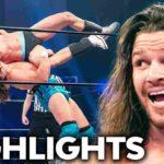 ダルトン・キャッスルがバン・ア・ランで快勝!レット・タイタスのこだわりのドロップキック!【ROH・#483】