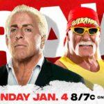 2021年最初のRAWはレジェンド祭!ホーガン登場!AJがスタイルズクラッシュ!【WWE・RAW・2021.1.4・PART1】
