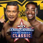 KUSHIDA組がダスティローデスタッグチームクラシック2021出場決定!【WWE・2021年1月】