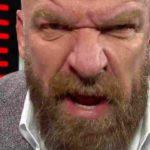 トリプルHが4年ぶりのRAW!アレクサ・ブリス復活でファイヤーボール攻撃!【WWE・RAW・2021.1.11・PART2】