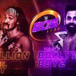 オーガスト・グレイがアシッドドロップアンプリティアーで快勝!【WWE・205 LIVE・2021.1.8】
